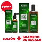 Capilatis Loción Innovación Caída de Cabello + DE REGALO Shampoo Innovación Caída de Cabello #1