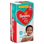 Pañales Pampers Supersec XXG X 8 Unidades #3