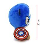 Capitán América Sentado Phi Phi Toys  #2