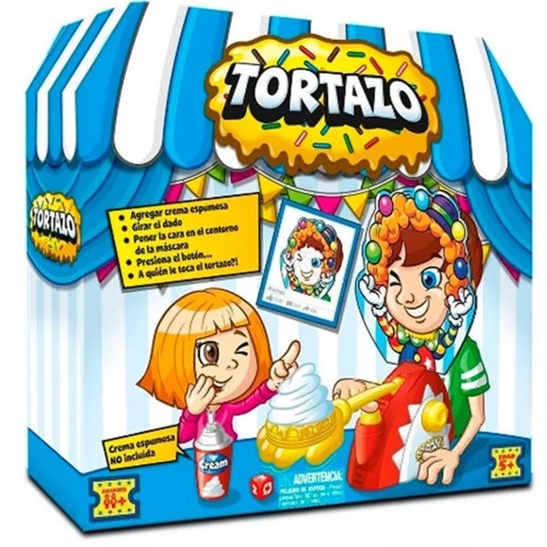 Tortazo Juego Next Point