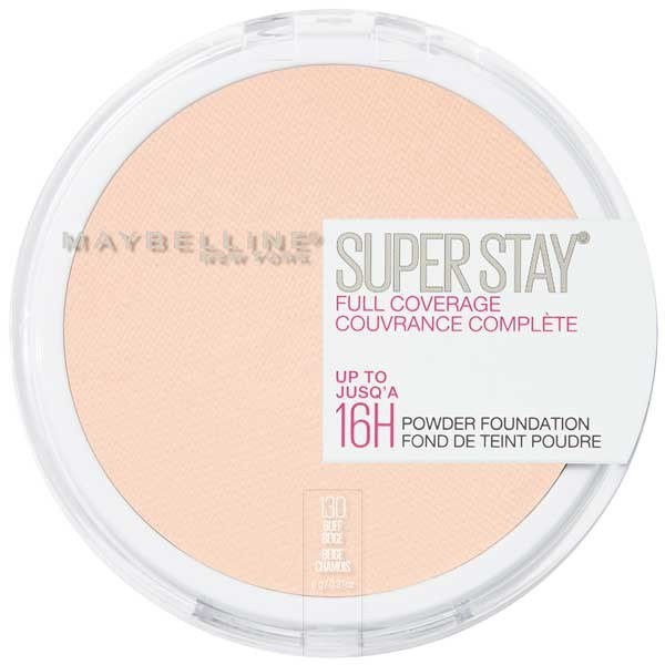 Maybelline Polvos Compactos Superstay 16hs Powder