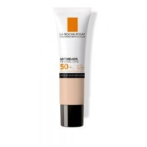 La Roche Posay Anthelios Fps50+ Mineral One Tone 01