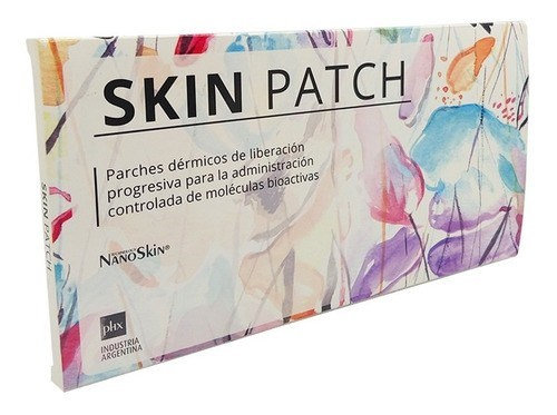 Skin Patch Redu Parches Dérmicos Adelgazantes x28
