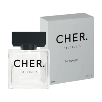 Perfume Cher Dieciseis 100ml