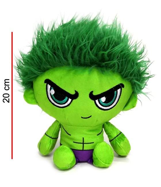 Hulk Sentado Phi Phi Toys