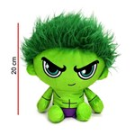 Hulk Sentado Phi Phi Toys  #1
