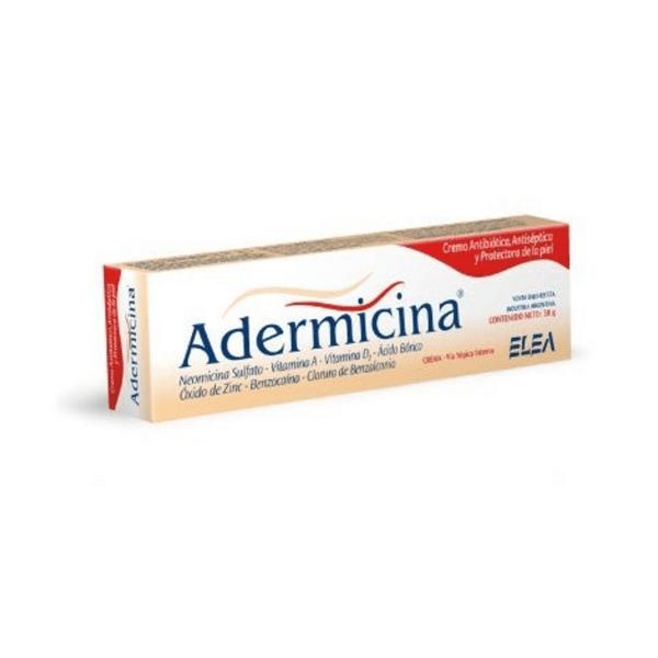 ELEA - Adermicina 30 g