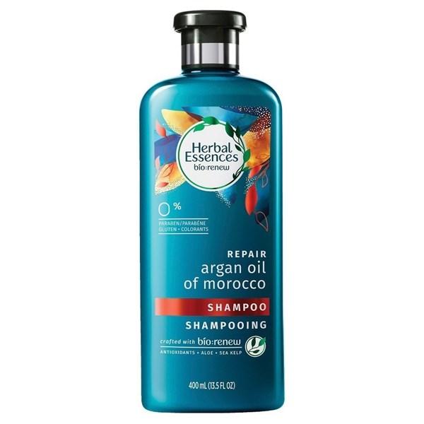 HERBAL ESSENCES Shampoo ARGAN OIL MOROCO x 400 ml