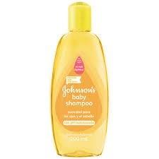 Johnson Baby Shampoo Clásico X200ml