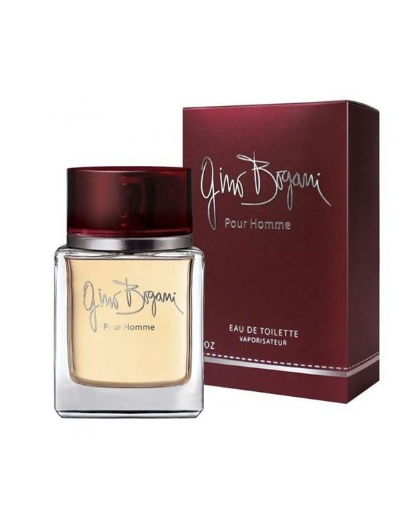 Perfume Gino Bogani Pour Homme EDT 60ml