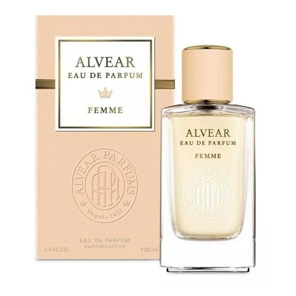 Alvear Femme Eau De Parfum X 100 Ml