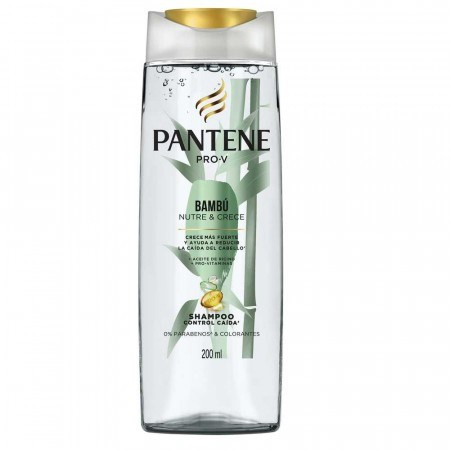Pantene Shampoo Pro-V Bambu x400ml