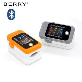 Oximetro de Pulso Berry BM1000 alt