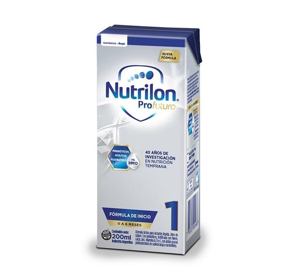 Nutrilon 1 Leche Profutura Brik 200ml