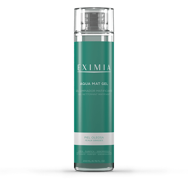 Eximia Aqua Mat Gel Botella 200 ml