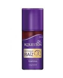 Koleston Retoque De Raíz Rojo Spray