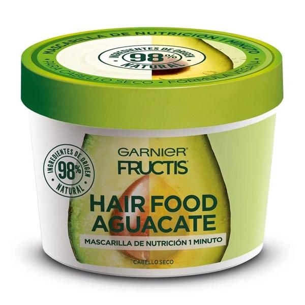 Fructis Mascarilla Hair Food Aguacate 350ml