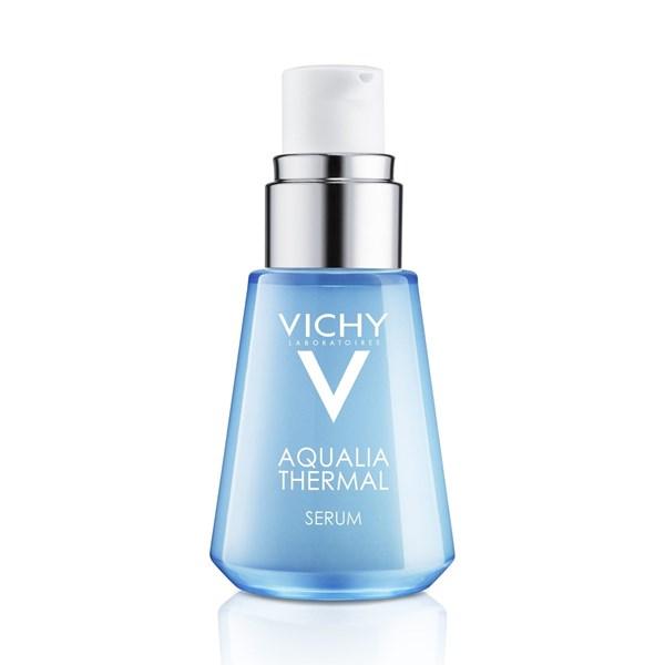 Vichy Aqualia Dynamic Serum Frasco Dos x 30ml.
