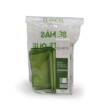 Elancyl Combo Crema Slim Design Vientre Plano + Toalla  alt