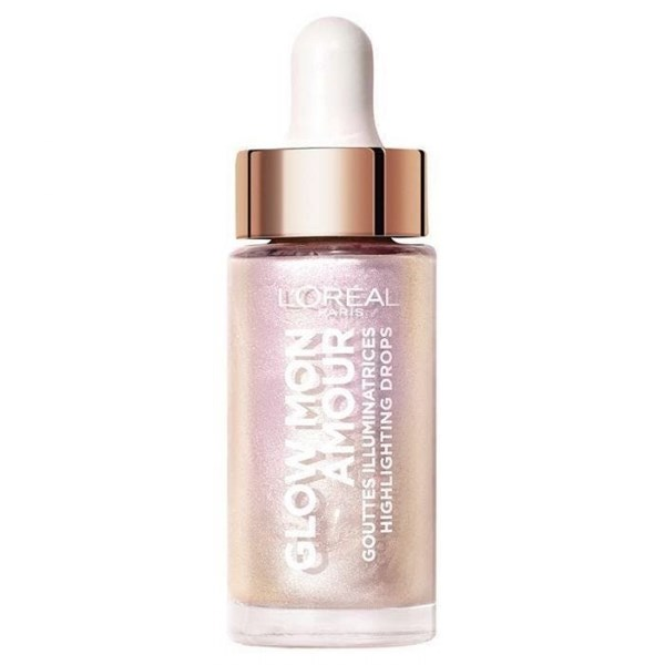 L'Oreal Iluminador Líquido Glow Mon Amour 05 Icoconic Glow