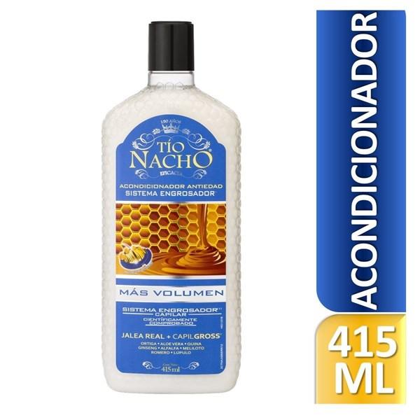 Tío Nacho Acondicionador Engrosador 415 ml