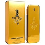 Perfume Paco Rabanne One Million Edt x 100 ml. #1