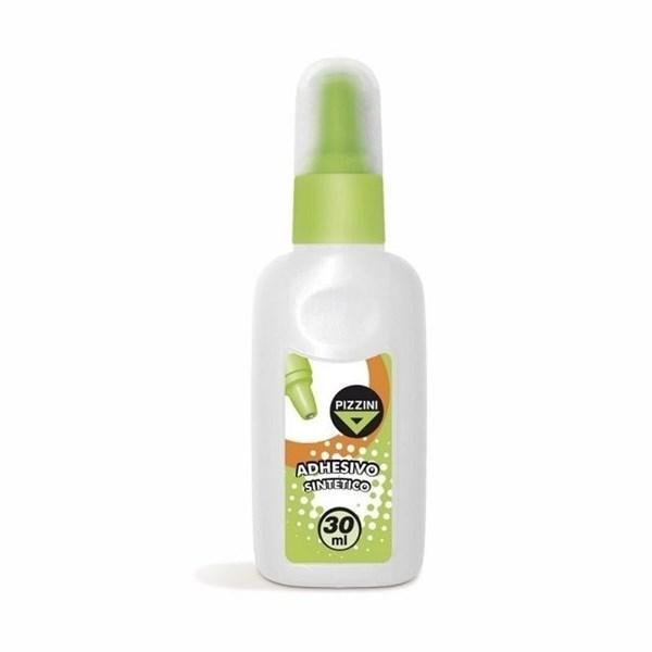 Adhesivo Sintético Con Dosificador Pizzini 30 ml