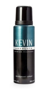 Kevin Absolute Deo 250ml