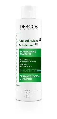 Vichy Shampoo Dercos Anticaspa Sensitive 200ml alt