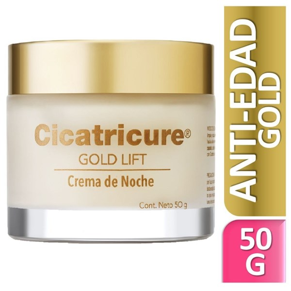 Crema Gold Lift Noche 50 g