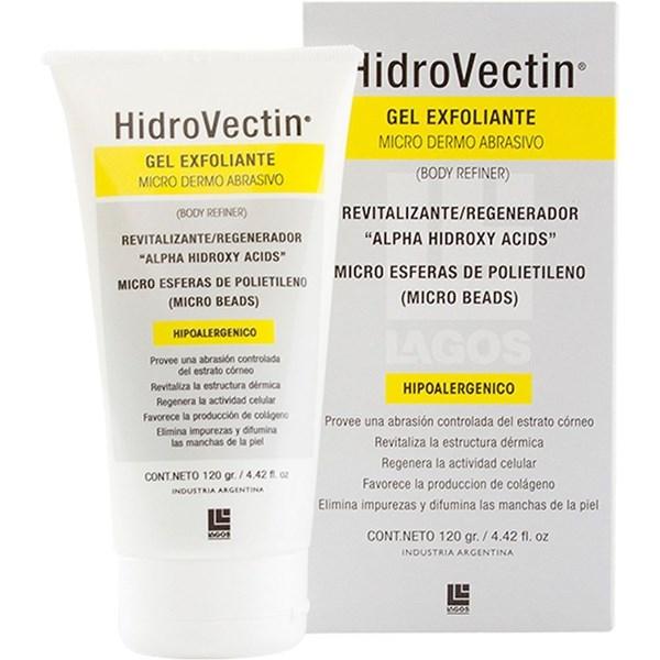 Hidrovectin Gel Exfoliante x 120 g