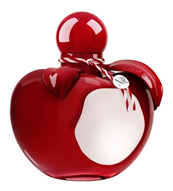 Perfume Nina Ricci Rouge EDT 30ml alt