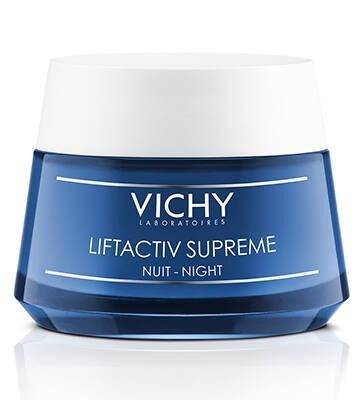 VICHY Liftactiv Supreme  Night x 50 ml.
