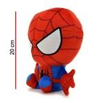 Spiderman Sentado Phi Phi Toys  #2