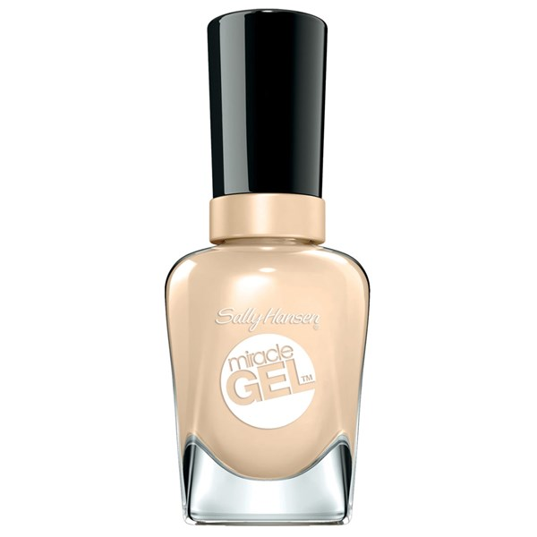 SunShower-  Sally Hansen Esmalte Miracle Gel