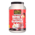 Whey Protein Burner 907g Sabor Vainilla   #1