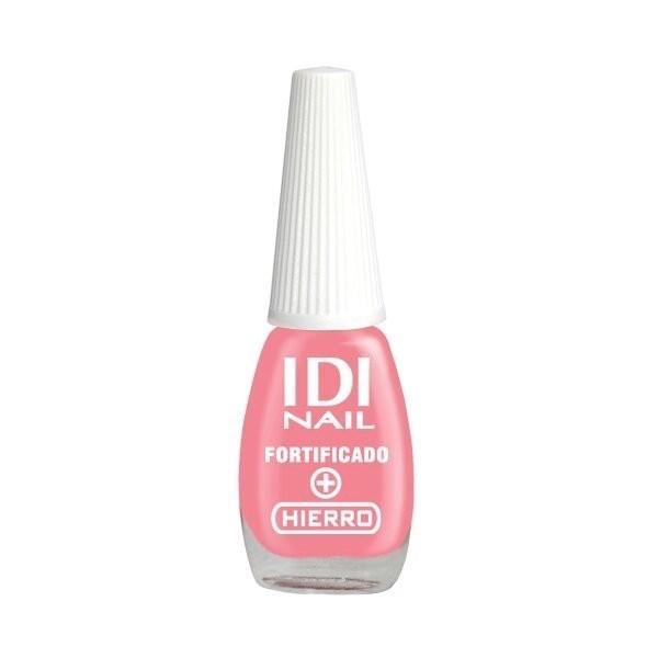 Esmalte Idi Nail + Hierro