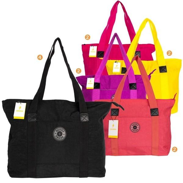 Bolso Shopper Skora Varios Colores