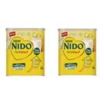 Leche Nestle Nido Fortigrow 2 latas x 800 Grs #1