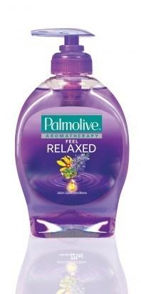 Palmolive Aroma Jabon Liquido 221 Ml