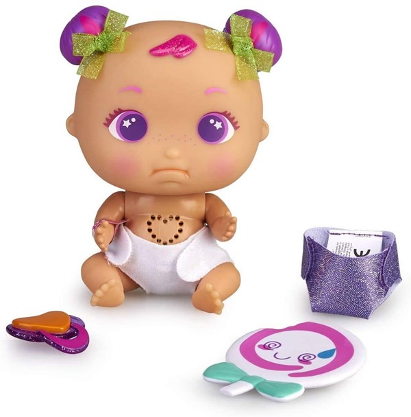 Muñeca The Bellies Noni No 19cm