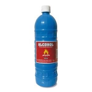 ALCOHOL DE QUEMAR PORTA x 920 CC