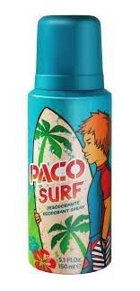 Paco Surf Deo Spray X150ml
