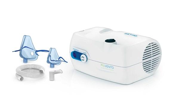 Silfab Nebulizador ultrasonico N 68