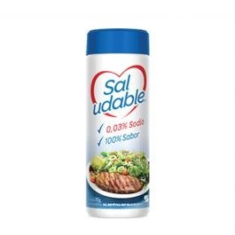Sal-udable x70g