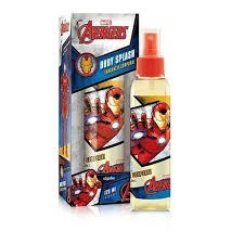 Algabo Iron Man  Avengers  X 125 ML