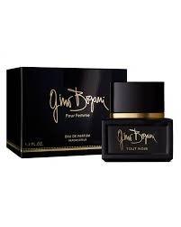 Perfume Gino Bogani Tout Noir 40ml