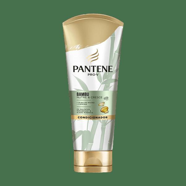 Pantene Acondicionador Bambú 3 Minute Miracle 170ml