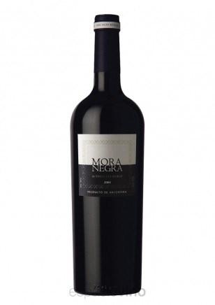 MORA NEGRA x 750 CC