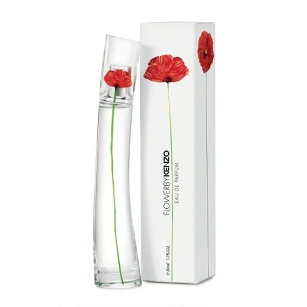 Perfume  Flower By Kenzo EDP 50ml